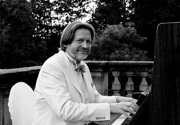 Klavier und Keyboardunterricht